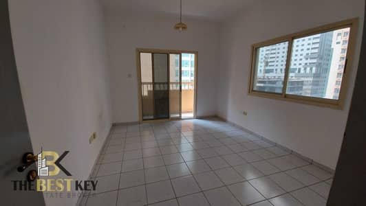 شقة 2 غرفة نوم للايجار في القصباء، الشارقة - شقة في القصباء 2 غرف 37000 درهم - 5317732