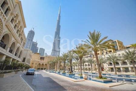 مکتب  للبيع في المدينة القديمة، دبي - Full Fitted prestigious office in Old Town Island