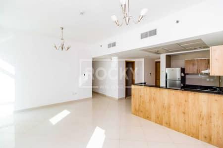 شقة 2 غرفة نوم للايجار في دبي مارينا، دبي - High Floor|2 Bed plus Maids|Dubai Marina