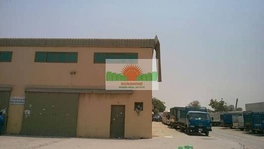 Warehouse for Rent in Industrial Area, Sharjah - 000 /yr
