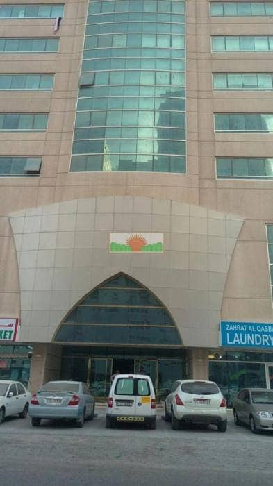 2 Bedroom Flat for Rent in Al Taawun, Sharjah - 2&3BHK Apartment for rent in Al Taawun  -  AED 55
