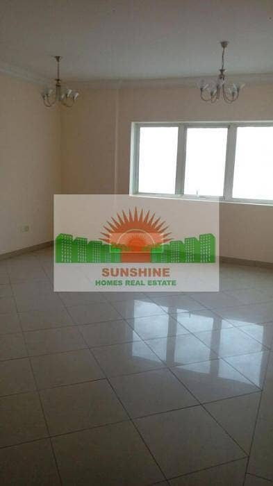 2 Bedroom Flat for Rent in Al Taawun, Sharjah - 000 /yr