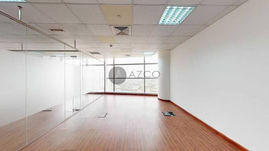 Office for Rent in Dubai Media City, Dubai - Huge Layout l Chiller Free | Panoramic View