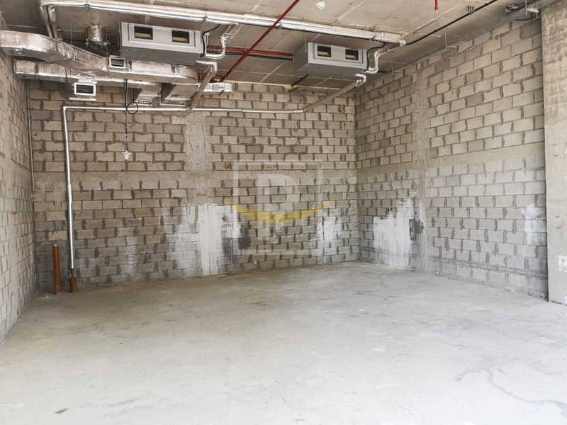 Road Facing   Multiple Units   Retail Shop For Rent   AVIP