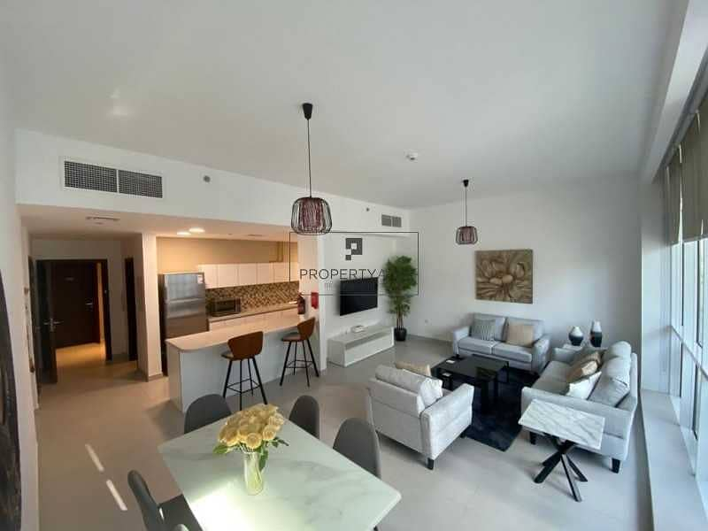 Large 3 Bedrooms With Perfect Layout
