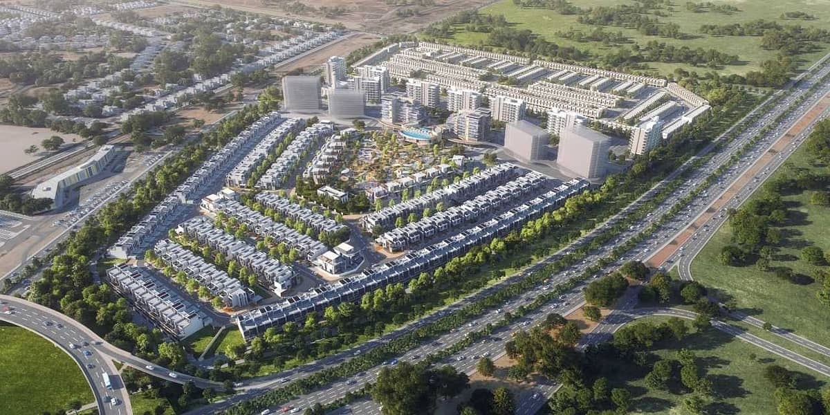 9 5 min from Business Bay| Great ROI|2Yrs PH