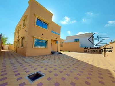 فیلا 5 غرف نوم للبيع في مشيرف، عجمان - فيلا للبيع في عجمان منطقة مشيرف موقع مميز لمواطني عجمان فقط