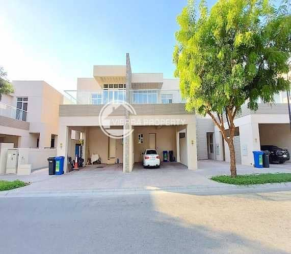 2 Modern   Townhouse End   Large Plot   Well Maintained