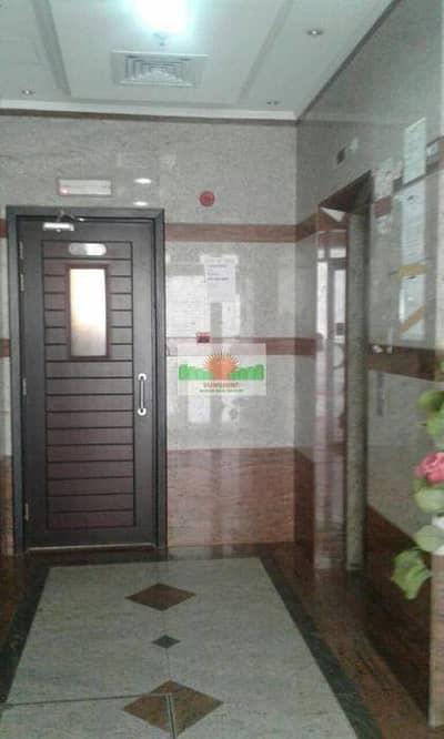 Studio for Rent in Rolla Area, Sharjah - Studio Apt for rent in Heart of Rolla  -  AED 25