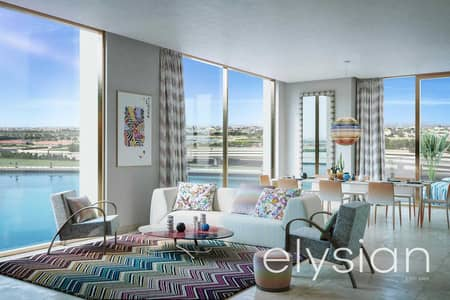 3 Bedroom Apartment for Sale in Business Bay, Dubai - Canal View   Urban Oasis   Branded Apartment