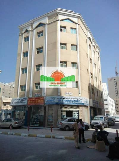 Shop for Rent in Rolla Area, Sharjah - Shop for rent in Rolla area, Sharjah