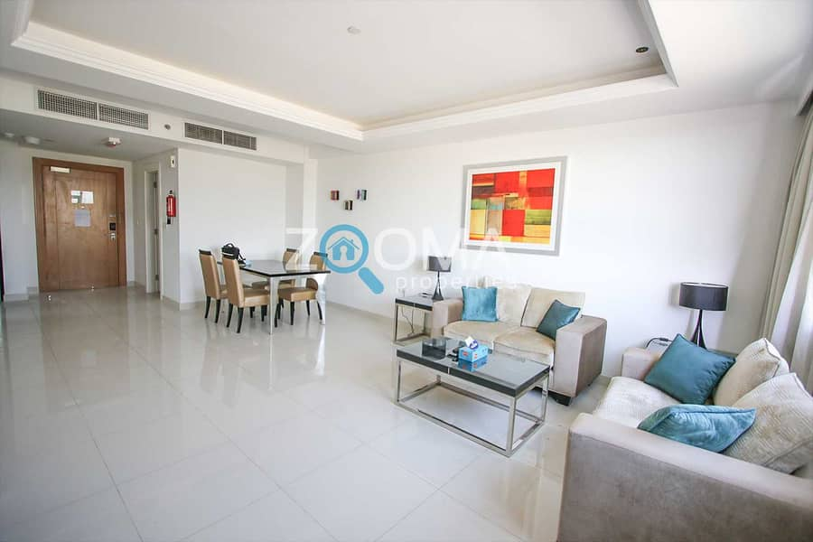 Fully Furnished | Huge Size | Great Facilities