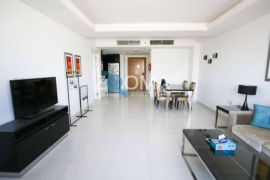 2 Fully Furnished | Huge Size | Great Facilities