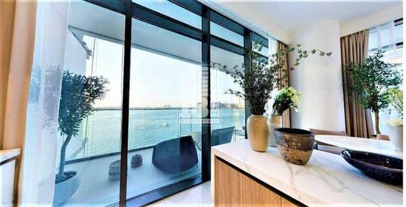 شقة 1 غرفة نوم للبيع في دبي هاربور، دبي - Marina View | Corner | 01 Series | High Floor