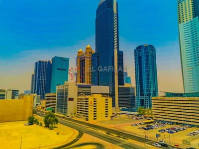 2 Bedroom Apartment for Rent in Sheikh Zayed Road, Dubai - Large 2BHK+Laundry | 13 Month | Prime Location