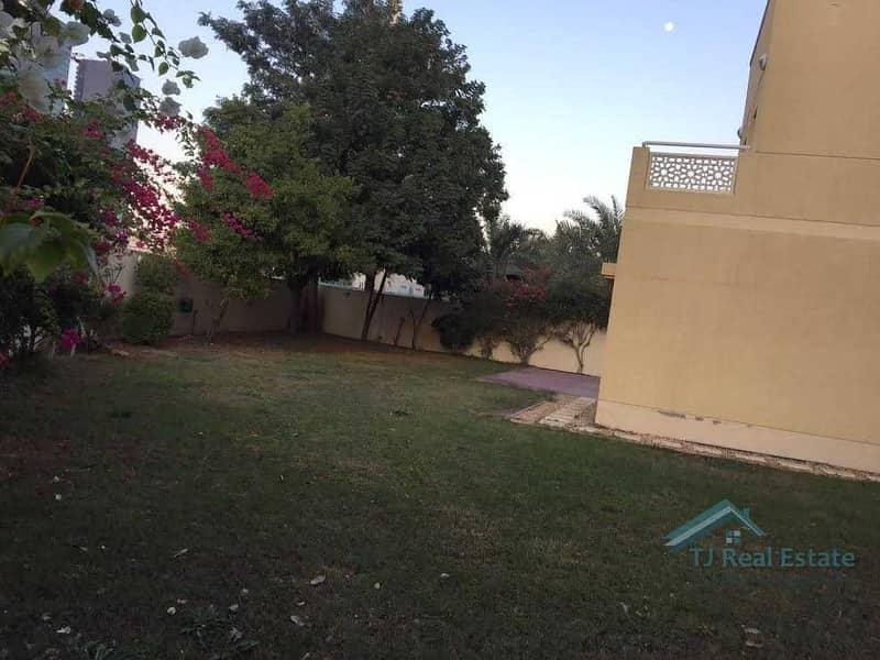 Large plot! Private Garden