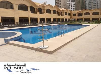 4 Bedroom Villa Compound for Rent in Al Barsha, Dubai - BRAND NEW 4BR COMPOUND VILLA IN AL BARSHA 230