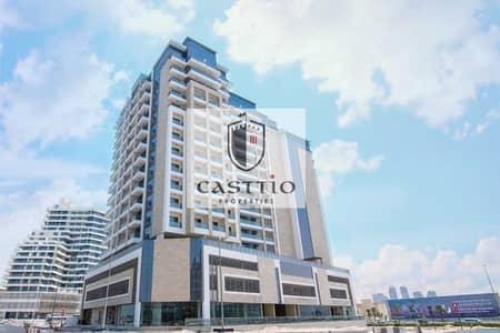 شقة 2 غرفة نوم للبيع في الجداف، دبي - شقة في Al Waleed Gardens حدائق الوليد 2 غرف 1200500 درهم - 5318174