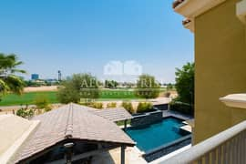 Golf course view/Luxury Upgraded 5 BR Villa    VOT