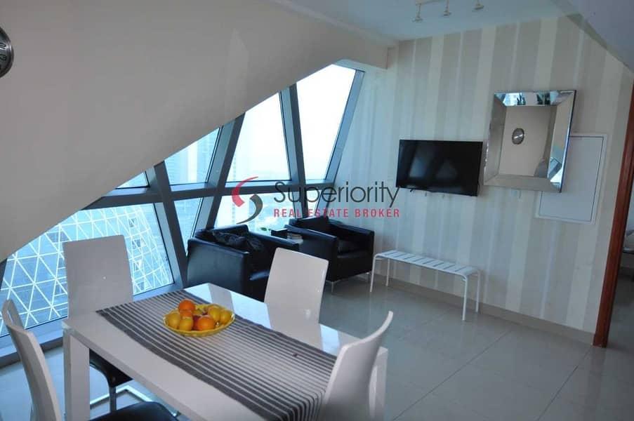 2 Bedroom   High floor   Lovely views
