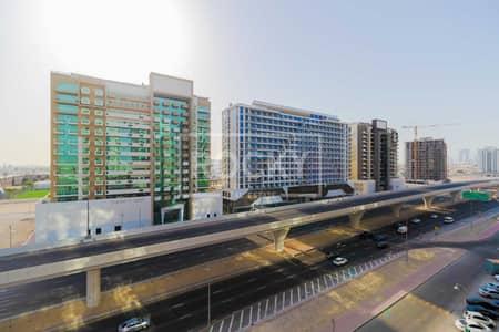 1 Bedroom Apartment for Sale in Al Furjan, Dubai - 1 Bedroom plus study   Lower Floor   Vacant unit