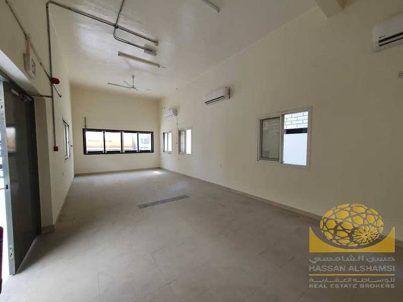 Neat and Clean I Labor Camp I Jebil Ali Freezone