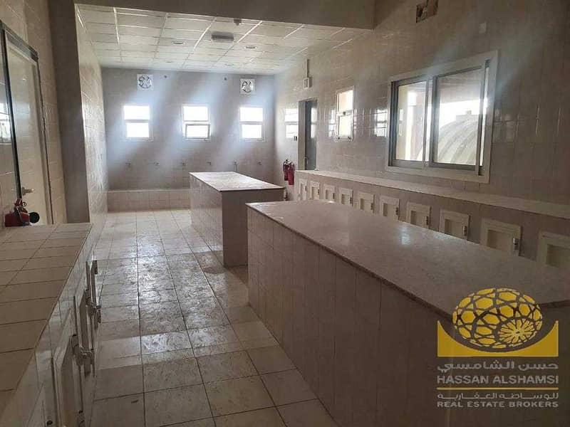 9 Neat and Clean I Labor Camp I Jebil Ali Freezone