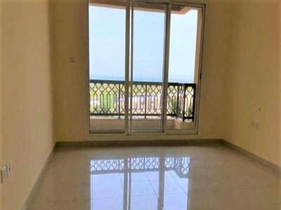 شقة 1 غرفة نوم للايجار في جزيرة المرجان، رأس الخيمة - Lovely Apartment in Bab Al Bahr 1 BR-Unfurnished