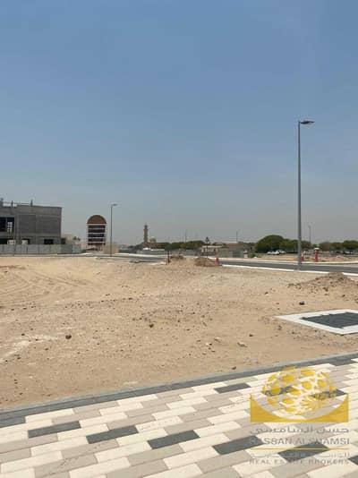 Plot for Sale in Al Khawaneej, Dubai - G+ 1 Plot I  Approved for 2 Villas I Prime Location
