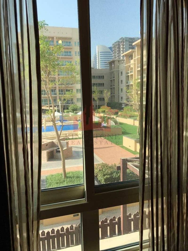 2 2 Bedrooms +Study Furnished Ghozlan Greens