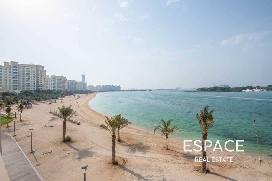 VOT - Sea And Burj Al Arab View - High ROI