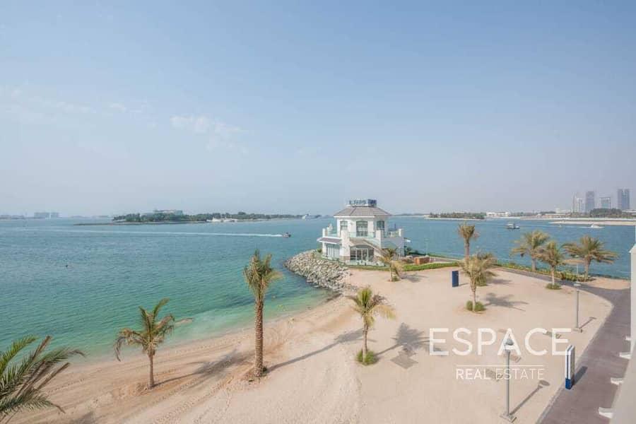 2 VOT - Sea And Burj Al Arab View - High ROI