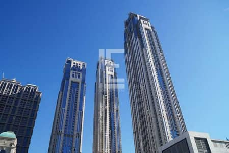 2 Bedroom Flat for Sale in Business Bay, Dubai - Ready to Move in | Spacious 2BR | Excellent Layout