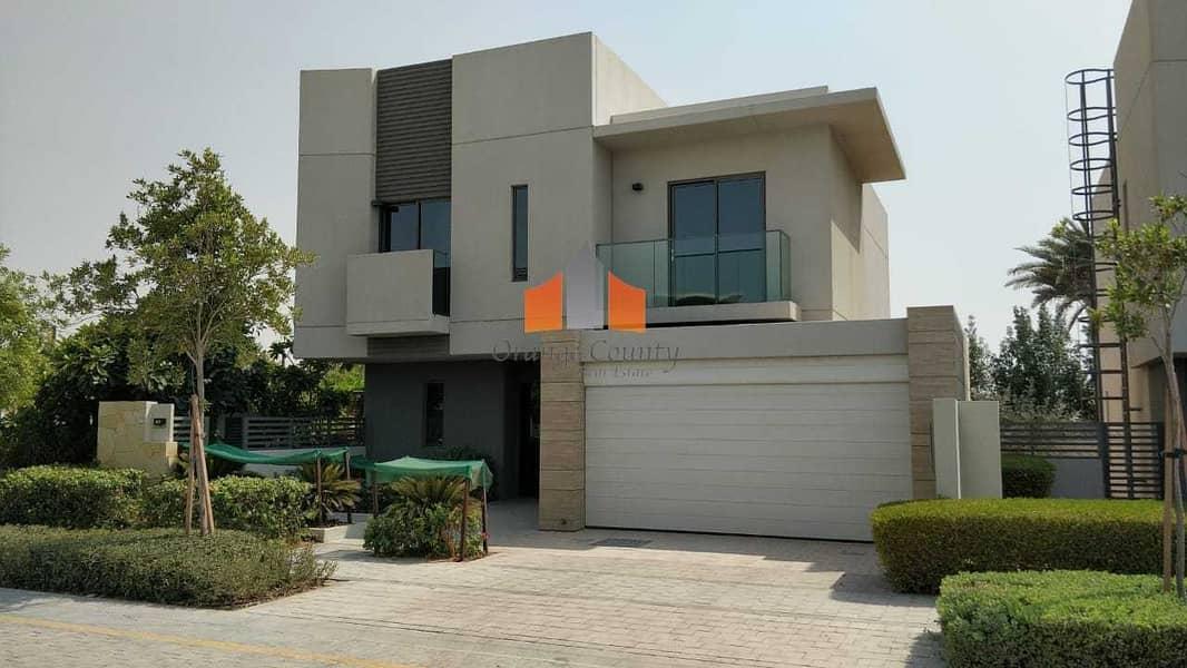 3BR Courtyard Independent villa| Discounted price| Branded Villa