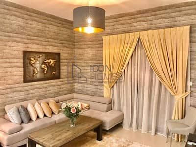 شقة 2 غرفة نوم للايجار في تاون سكوير، دبي - LOVELY TWO BED ROOMS APARTMENT IN ZAHRA GENERATE PDF