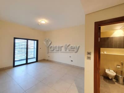 1 Bedroom Flat for Rent in Al Raha Beach, Abu Dhabi - Vacant Now | Well-lighted and Cozy Atmosphere - 1 BR