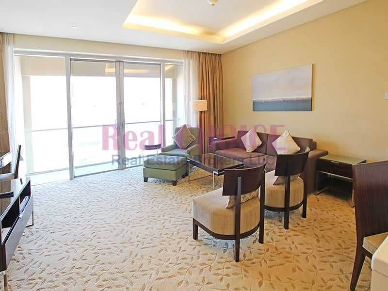 2 5* Star world class Facilities Direct Link to Mall