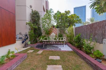 تاون هاوس 2 غرفة نوم للبيع في قرية جميرا الدائرية، دبي - HOT DEAL AS PER VASTU   VOT   BEST LOCATION   1.5M