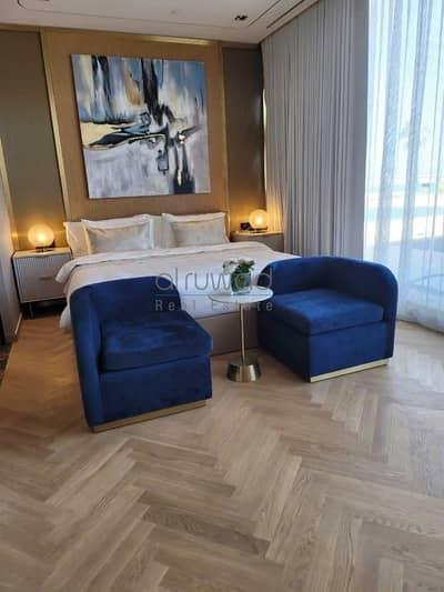 استوديو  للبيع في جزر العالم، دبي - Luxury & Full Sea View Studio