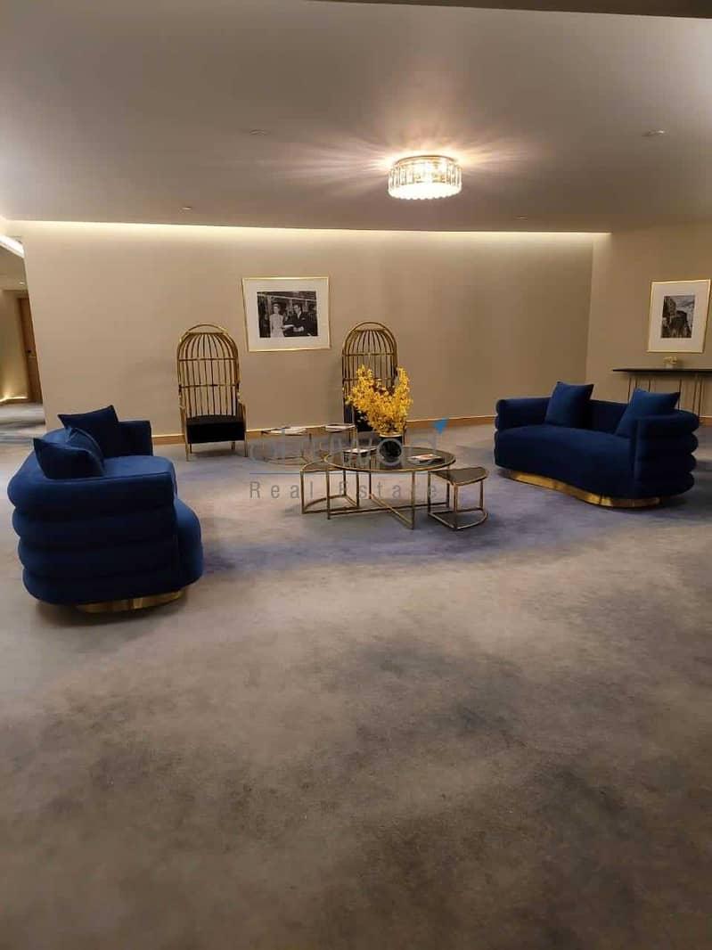 2 Luxury & Full Sea View Studio