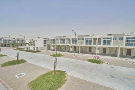 3 Bedroom Townhouse for Sale in DAMAC Hills 2 (Akoya Oxygen), Dubai - Keys with Me| Prime Corner Unit | Exclusive