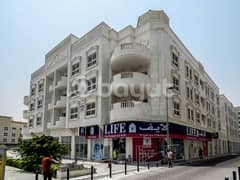 Luxary Brand new 2BHK with balcony -1 parking free