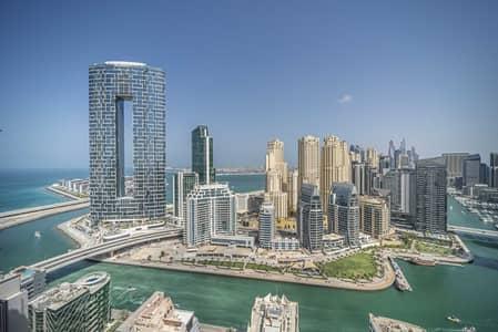فلیٹ 2 غرفة نوم للبيع في دبي مارينا، دبي - Brand New | Spacious 2 Bedroom | Best Deal