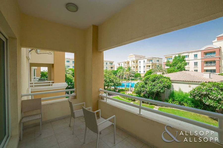 2 Upgraded Kitchen | Great Views | 1 Bed