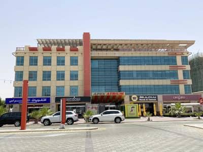 مکتب  للايجار في موتور سيتي، دبي - Amazing Deal | Spacious Office facing Main Road | Motor City