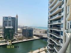 شقة في درة باي دبي مارينا 2 غرف 1600000 درهم - 5319204