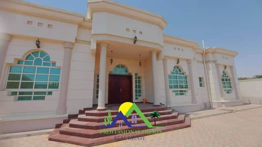 4 Bedroom Villa for Rent in Al Zakher, Al Ain - Amazing 4Br Villa in Zakher