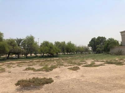 Plot for Sale in Grand Mosque District, Abu Dhabi - Residential Plot For Sale