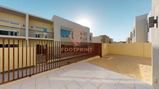 تاون هاوس 3 غرف نوم للايجار في دبي الجنوب، دبي - Spacious 3 Bedroom | Near Park & Pool | Ready to Move