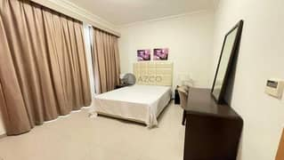 Well Maintained | Spacious Layout| Fully Furnished